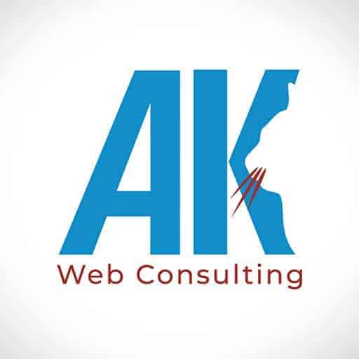 Alley Kat Web Consulting Condensed Logo